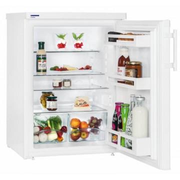 Volně stojící spotřebiče - Liebherr TP 1720 chladnička, comfort, bílá