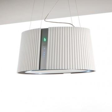 Vestavné spotřebiče - Falmec MARILYN E-ION Wall - nástěnný odsavač, 67 cm, bílý, 450 m3