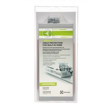 Příslušenství ke spotřebičům - Electrolux E4OHPR55 Dětská zábrana pro varnou desku