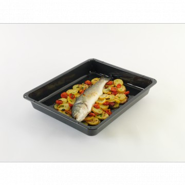Příslušenství ke spotřebičům - Electrolux E4OHDT01 Plech na pečení masa a nemasových pokrmů