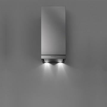 Vestavné spotřebiče - Falmec MIRA TOP FASTEEL nástěnný odsavač, 40 cm, 800 m3/h