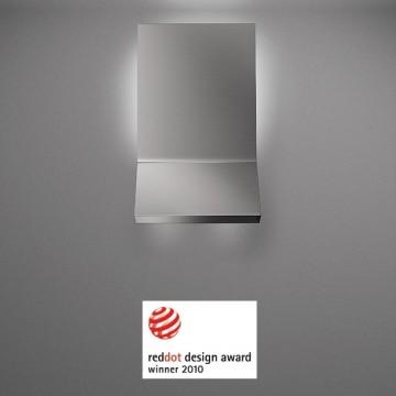 Vestavné spotřebiče - Falmec RIALTO TOP FASTEEL DESIGN Wall - nástěnný odsavač, šířka 55 cm, výška 100 cm, 800 m3/h