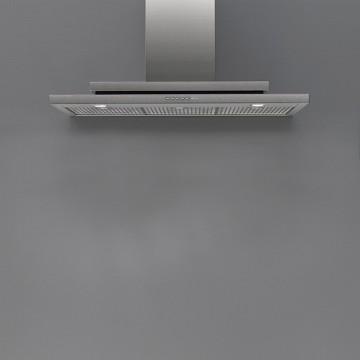 Vestavné spotřebiče - Falmec SYMBOL TOP FASTEEL nástěnný 90 cm 800 m3/h