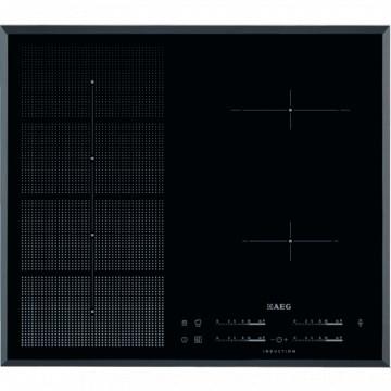 Vestavné spotřebiče - AEG HKP65410FB varná deska