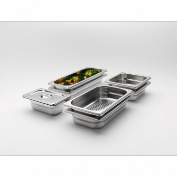 Příslušenství ke spotřebičům - Electrolux PKKS8 Souprava na parní vaření