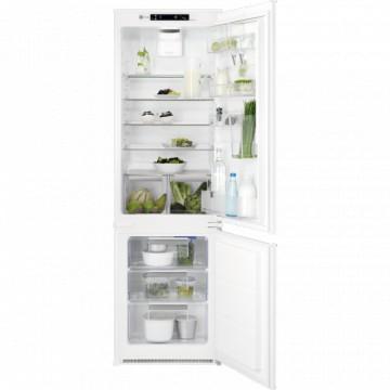 Vestavné spotřebiče - Electrolux ENN2874CFW vestavná kombinovaná chladnička