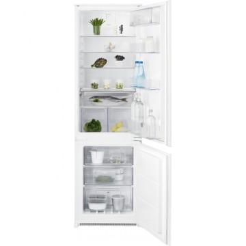 Vestavné spotřebiče - Electrolux ENN2812COW vestavná kombinovaná chladnička