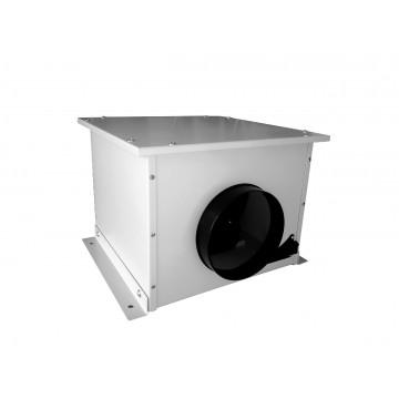 Příslušenství ke spotřebičům - Faber Sada EVJ 4  - externí ventilační jednotka, šedá