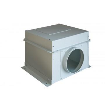Příslušenství ke spotřebičům - Faber KIT FABULA  - externí ventilační jednotka, šedá
