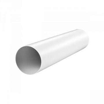 Příslušenství ke spotřebičům - Faber Potrubí kulaté 125x1000mm