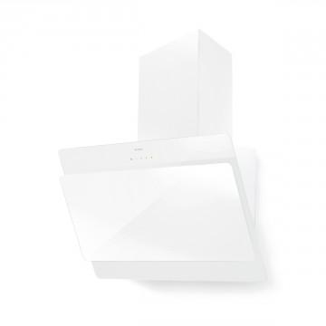 Vestavné spotřebiče - Faber COCKTAIL EV8 WH A80 bílá / bílé sklo