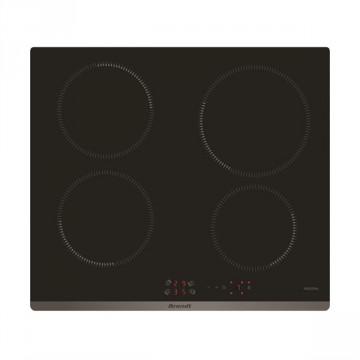 Vestavné spotřebiče - Brandt BPI6410B Indukční varná deska, 60 cm, černá, 4 roky záruka