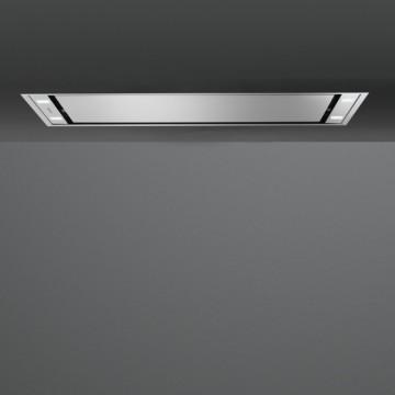 Vestavné spotřebiče - Falmec STELLA stropní 90 cm, nerez, 800 m3/h Slim motor