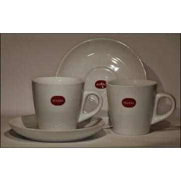 Příslušenství ke spotřebičům - Nivona NICT 200 šálky cappuccino