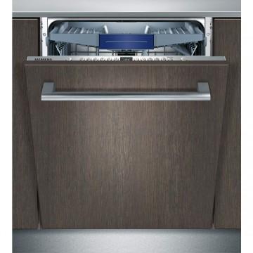 Vestavné spotřebiče - Siemens SN736X03ME plně vestavná myčka nádobí s panty vario, 60 cm