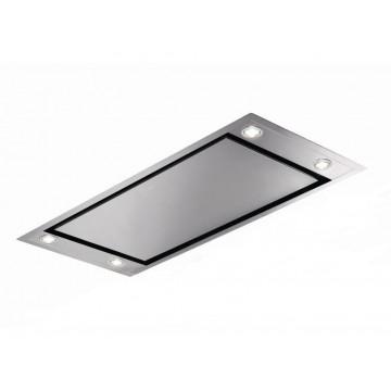 Vestavné spotřebiče - Faber Heaven 2.0 X A90 RB bez motoru  - stropní odsavač, nerez, šířka 90cm