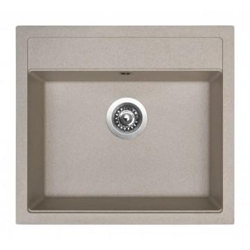 Zvýhodněné sestavy spotřebičů - Set Sinks SOLO 560 Avena+CAPRI 4S GR