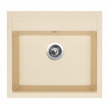 Zvýhodněné sestavy spotřebičů - Set Sinks SOLO 560 Sahara+CAPRI 4S GR