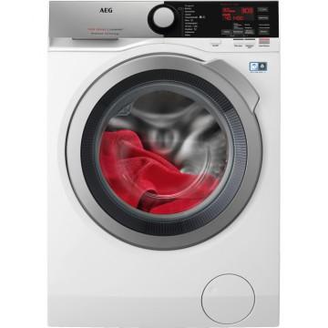 Volně stojící spotřebiče - AEG L7FEE68SC ProSteam® pračka, kapacita praní 8 kg, 1600 otáček, A+++-30 %