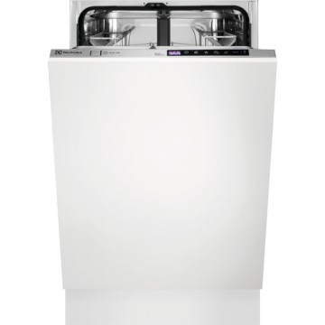 Vestavné spotřebiče - Electrolux ESL4655RA vestavná myčka nádobí