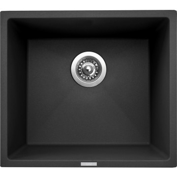 Zvýhodněné sestavy spotřebičů - Set Sinks FRAME 457 Metalb.+MIX 350P