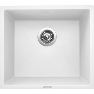 Zvýhodněné sestavy spotřebičů - Set Sinks FRAME 457 Milk+CAPRI 4S GR