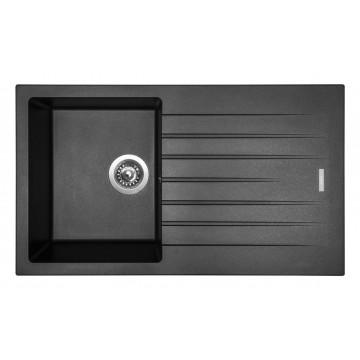 Zvýhodněné sestavy spotřebičů - Set Sinks PERFECTO 860 Metal.+MIX 350P