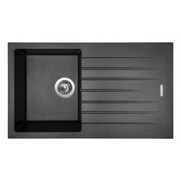 Zvýhodněné sestavy spotřebičů - Set Sinks PERFECTO 860 Metal.+MIX 3PGR