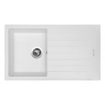 Zvýhodněné sestavy spotřebičů - Set Sinks PERFECTO 860 Milk+CA4S GR