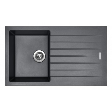 Zvýhodněné sestavy spotřebičů - Set Sinks PERFECTO 860 Titan.+MIX 3PGR