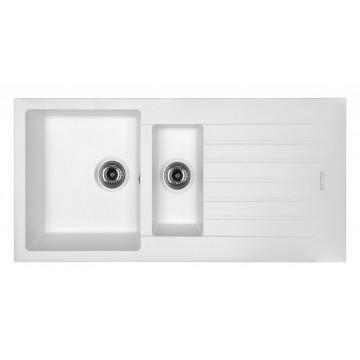 Zvýhodněné sestavy spotřebičů - Set Sinks PERFECTO 1000.1 Milk+MIX350P
