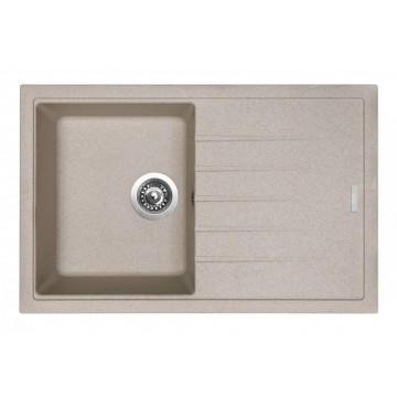 Zvýhodněné sestavy spotřebičů - Set Sinks BEST 780 Avena+CAPRI 4 GR