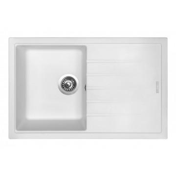 Zvýhodněné sestavy spotřebičů - Set Sinks BEST 780 Milk+CAPRI 4 GR