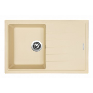 Zvýhodněné sestavy spotřebičů - Set Sinks BEST 780 Sahara+CAPRI 4 GR