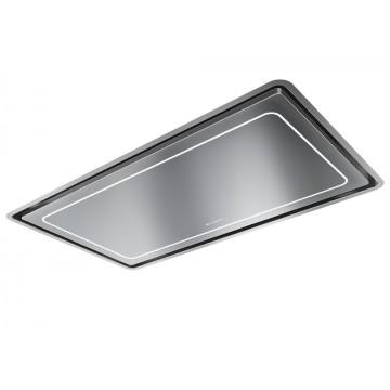 Vestavné spotřebiče - Faber HIGH-LIGHT RAD BRS X A121  - stropní odsavač, nerez, šířka 120cm