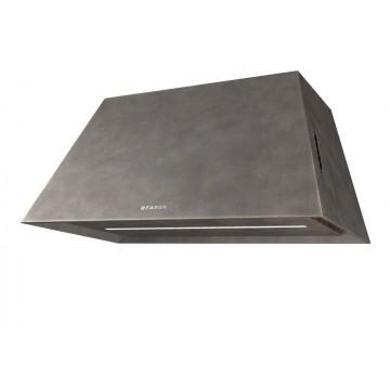 Vestavné spotřebiče - Faber CHLOE EV8 OM A70  - rustikální komínový odsavač, kovová patina, šířka 70cm