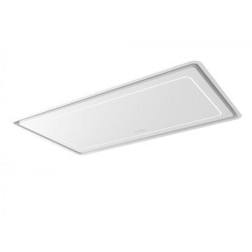 Vestavné spotřebiče - Faber HIGH-LIGHT WH MATT KL A91  - stropní odsavač, bílá mat, šířka 90cm