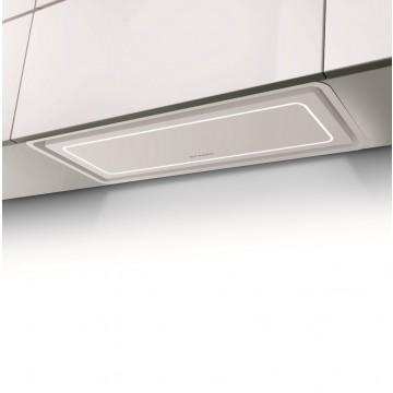 Vestavné spotřebiče - Faber IN-LIGHT EV8 WH MATT A52  - vestavný odsavač, bílá mat, šířka 52cm