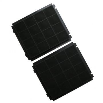 Příslušenství ke spotřebičům - Airforce Uhlíkový filtr AFFCAF153 (set) uhlíkových filtrů