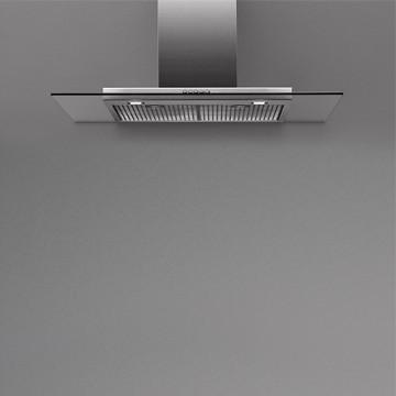 Vestavné spotřebiče - Falmec KRISTAL DESIGN nástěnný 120 cm 800 m3/h