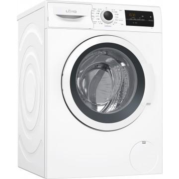 Volně stojící spotřebiče - Lord W1 - automatická pračka, 1400 otáček, náplň 8 kg, bílá, A+++ -30%