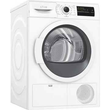 Volně stojící spotřebiče - Lord T1 - sušička prádla s tepelným čerpadlem, A++, bílá - 5 let záruka