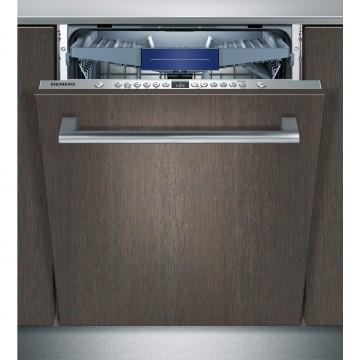 Vestavné spotřebiče - Siemens SN636X01KE plně vestavná myčka nádobí, 60 cm