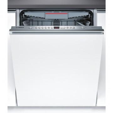 Vestavné spotřebiče - Bosch SMV46MX01E plně vestavná myčka nádobí, 60 cm