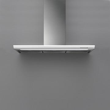 Vestavné spotřebiče - Falmec LUMEN DESIGN Wall - nástěnný odsavač, 90 cm, 800 m3/h