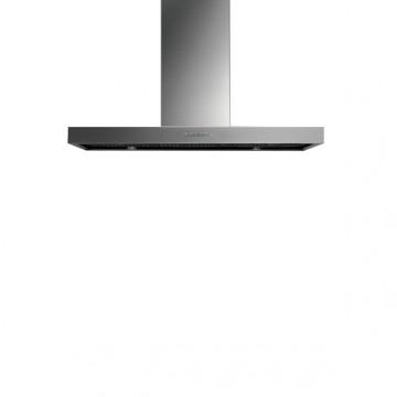 Vestavné spotřebiče - Flamec PLANE DESIGN ostrůvkový 120 cm 800 m3/h