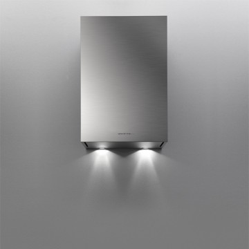 Vestavné spotřebiče - Falmec ALTAIR DESIGN Wall - nástěnný odsavač, šířka 90 cm, nerez, 800 m3/h