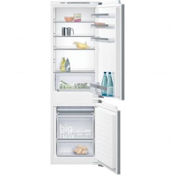 Vestavné spotřebiče - Siemens KI86VVF30 vestavná kombinace chladnička/mraznička, A++