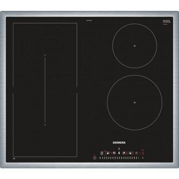 Vestavné spotřebiče - Siemens ED645FSB1E indukční varná deska, 60 cm