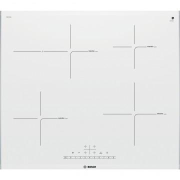 Vestavné spotřebiče - Bosch PIF672FB1E indukční varná deska, bílá, 60 cm
